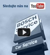Sledujte nás na YouTube